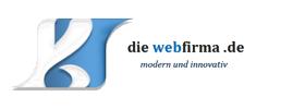 Logo diewebfirma