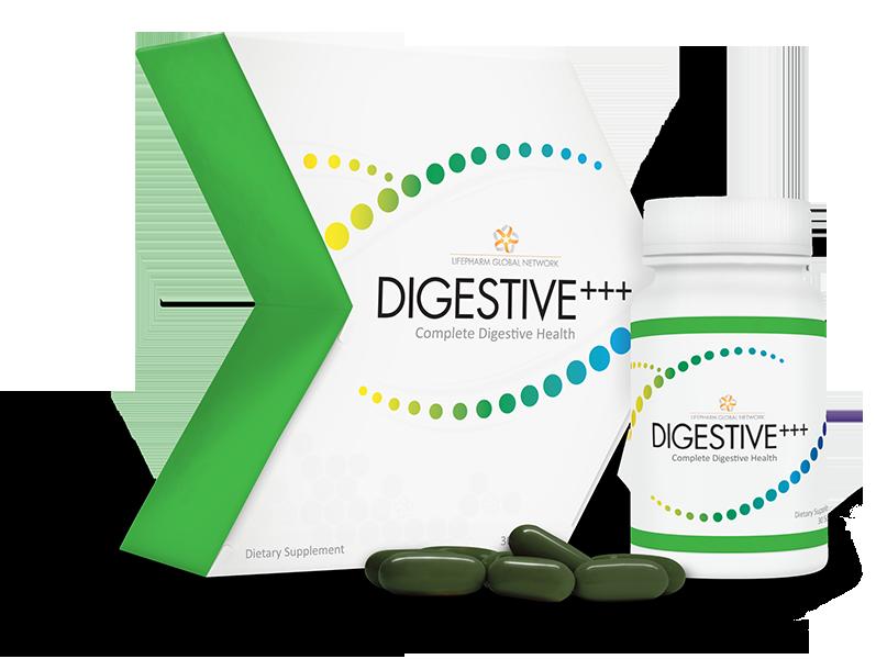 Produktbild Digestive