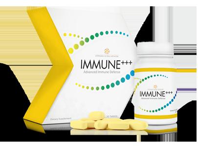 Produktbild Immune