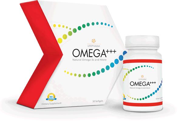 Produktbild Omega